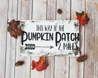 Fall Pumpkin Decor, Fall Pumpkin, Fall Pumpkin Signs, Rustic Pumpkin, Rustic Fall Decor, Fall Decor, Fall Signs, Autumn Decor, Rustic Sign