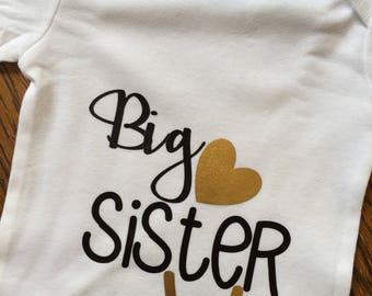 CUSTOM Big Sister