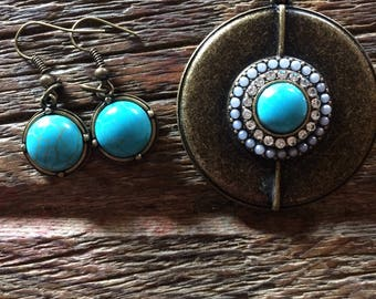 Turquoise Collection
