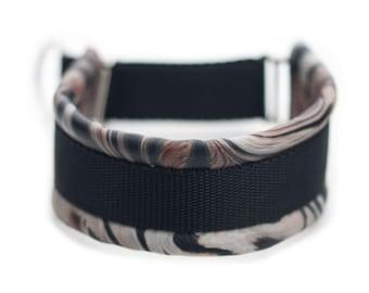 DOG COLLAR   Martingale collar   Sighthound collar   Saluki collar   Whippet collar   Collar   Fun dog collar   Tiger collar