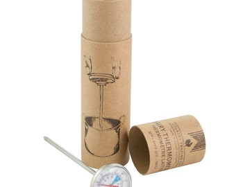 Country Trading Co. Dairy Thermometer