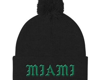 Miami Beanie