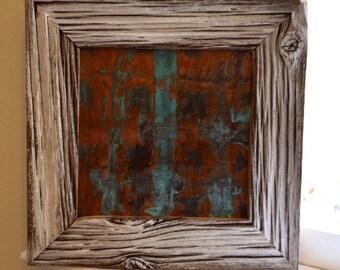 Merveilleux Copper Wall Art | Etsy
