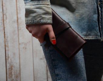 women wallet, Women's Wallet Leather,Womens Wallet,Clutch, Wallet Clutch, Women Clutch,personalize padfolio,padfolio