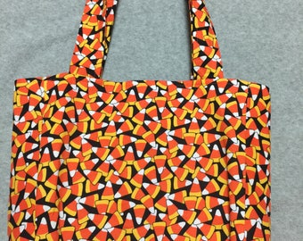 Tote Bag - Trick or Treat Bag