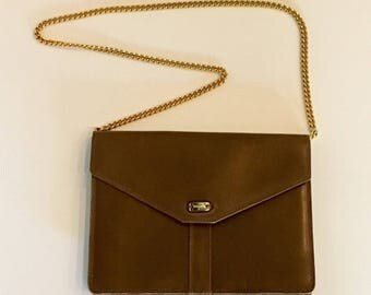 Vintage Ferragamo Handbag