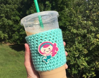 Drink accessories - Drink cozy - Drink covers - Coffee accessories - Summer accessories - Cup cozy - Coffee cozy - Cup covers - Coffee cosy