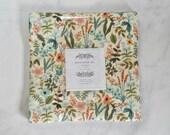 Rifle Paper Amalfi - Fabric Bundle - Cotton + Steel - Anna Bond - Ten by Ten Charm Pack - 10 × 10 Inches Square Bundle