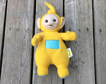 Teletubbies plush