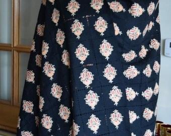 Pashmina Shawl (Hand thread embroidery), Cashmere Pashmina shawls, Cashmere scarfs