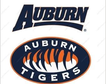 Auburn Tigers svg auburn svg party Svg Dxf Png Ai Digital File design Print Mug Shirt Decal