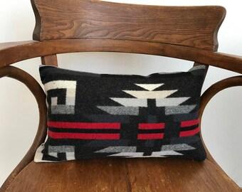 Wool Decorative Pillow