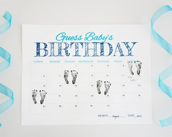 """Baby Shower Game 