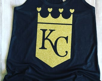 Crowned KC