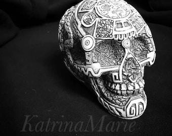Aztec Remains