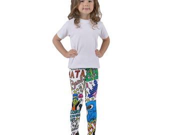 Disney Kid's leggings