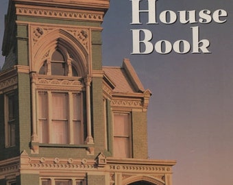 The Old House Book 1999 Hardback by Robin Langley Sommmer