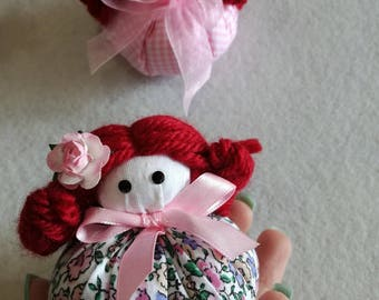 Decorative candy doll