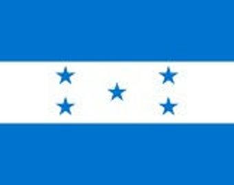 Honduras Blend