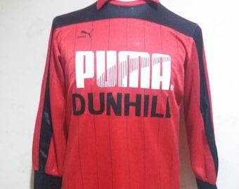 Puma vintage 80s jersey