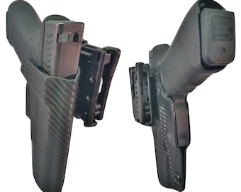 BEST DEAL ~ Taurus PT111/140 Millennium G2 Custom Kydex OWB Open Carry Holster
