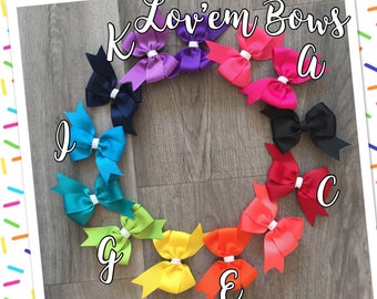 Lov'em Bow Collection