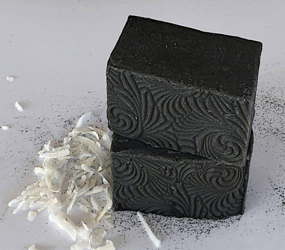 Dead Sea Mud Facial Soap