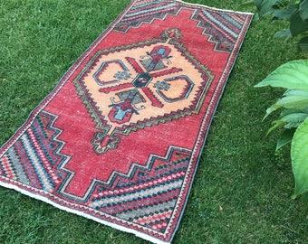 """Turkish rug,oushak rug,area rug.2""""8x5""""3."""