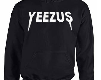 YEEZUS Hoodie Perfect Gift. Pm Us if you want a bundle deal !