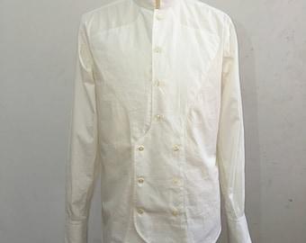 mclaren shirts  size uk40