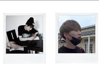 BTS Suga Boyfriend Material pt.2