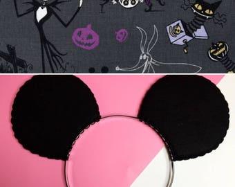 Custom Minnie Ears
