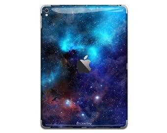 Galaxy iPad Skin Sticker stars iPad Case space iPad Decal Nebula iPad Cover stars Pad Sticker iPad Air iPad Pro 9.7 12 IPA282