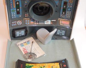 vintage 1970s Takara (Japan) GIJOE Radar Base, Boxed, Unused, Complete
