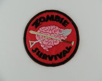 Zombie Survival Patch