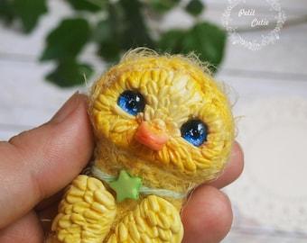 duck crochet,animal, bird,handmade,collecting,yellow duckling,baby ducks crochet, cute duck,kawaii duck