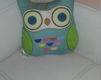 Owl decoration children kids Gift Shower for baby