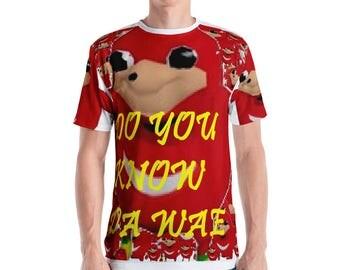 Da Wae T-shirt