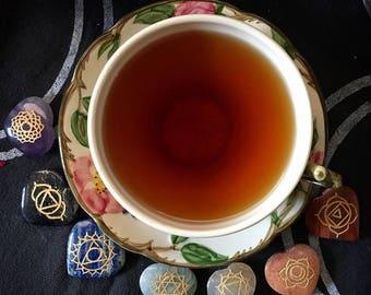 Chakra Opening Tea
