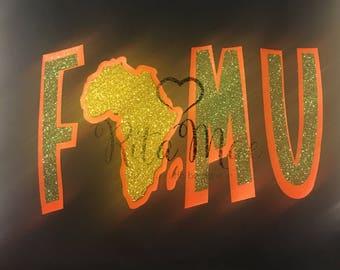 FAMU T-Shirt