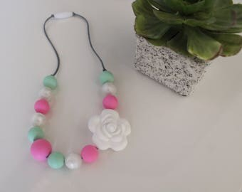 Blakeley Toddler Necklace