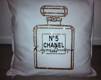 Pillow Chanel
