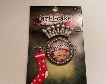 Christmas Pendants