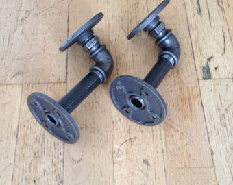 Industrial wall mount X 2