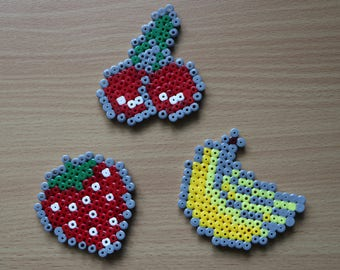 Small Pixel Fruit