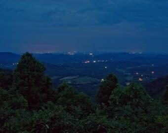 Good Night Valley