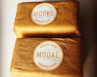 SALE* Mooke Moisturiser Bar 90g