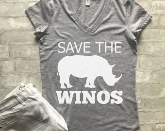 Save the Winos!