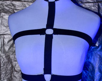 The Abby Harness