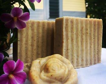 Rise & Shine Citrus Soap